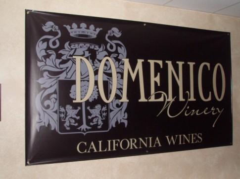 Domenico Winery Tasting Room in Toms River N.J.