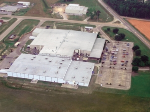 Prattville, Alabama Facility