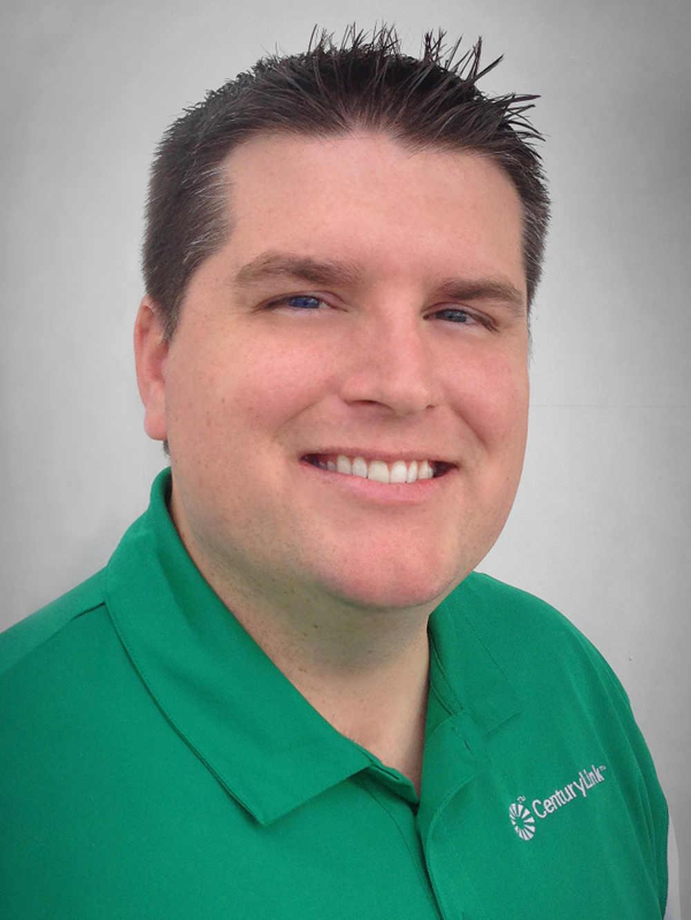 Brian Hamman, Market Development Manager, CenturyLink