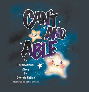 Can't and Able