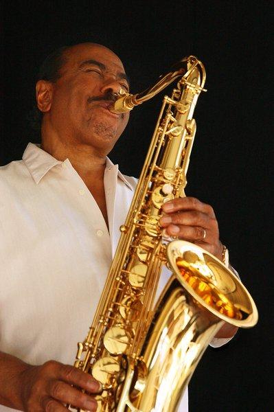 Jazz Master Benny-Golson