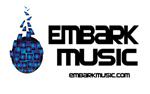 Embark Music Logo Falling High Res 1-2inch
