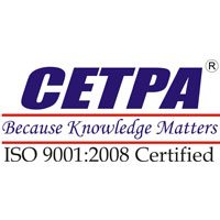CETPA Infotech Pvt. Ltd, India's best training company.
