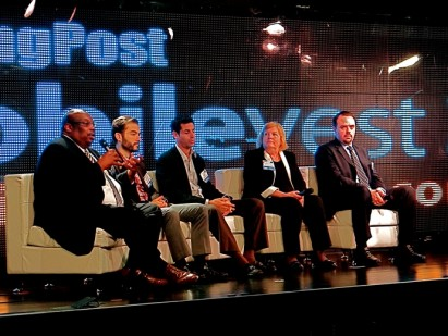 One of the big events by FundingPost and The Soho Loft  in 2012
