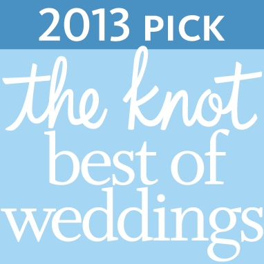 2013 The Knot Best of Weddings