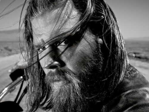 Ryan Hurst will be appearing at the Healing Heroes Freedom Fest