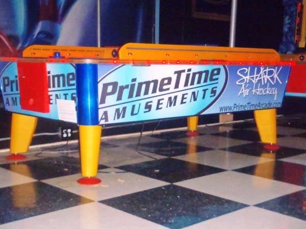 PrimeTime Amusements Celebrates 20 years