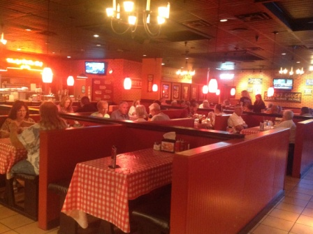 Woody's Bar-B-Q of Winter Haven recently underwent a stunning $50,000 renovation