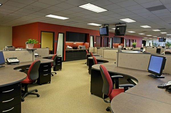 Phoenix Office Design