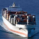 International Cargo Shipping by Sea with Cargo Experts