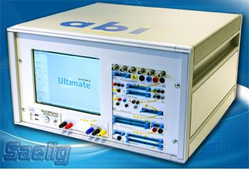 BoardMaster PCB Tester