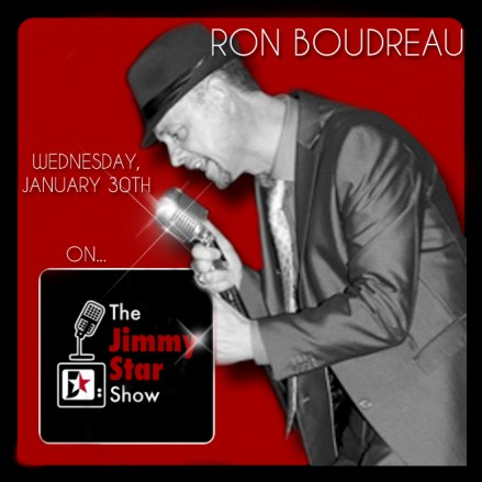 Ron Boudreau on The Jimmy Star Show