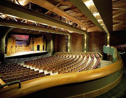 Boston's Tsai Performance Center