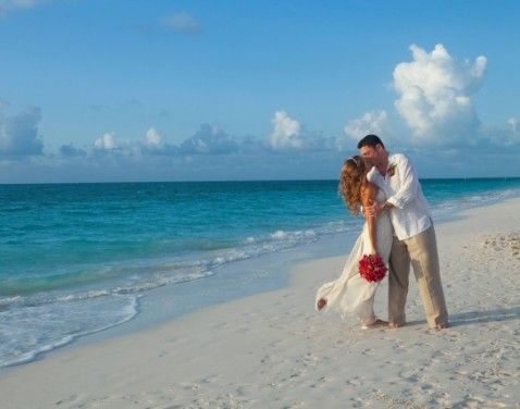 Turks Amp Caicos Resort Introduces Affordable Luxury Caribbean Wedding Packages TTH Marketing