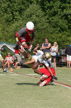 7 on 7 State Championship North Carolina