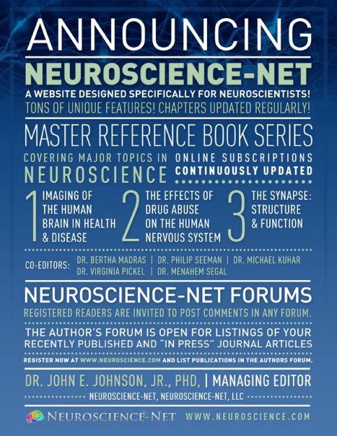 Neuroscience Poster
