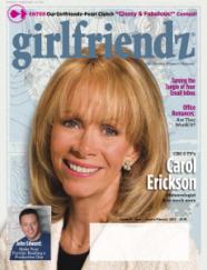 Girlfriendz Magazine: February 2013