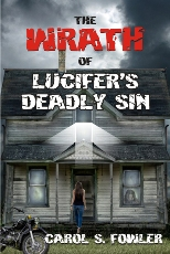 The Wrath of Lucifer's Deadly Sin