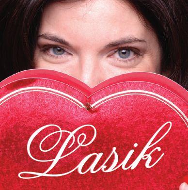 Valentine's Day Lasik