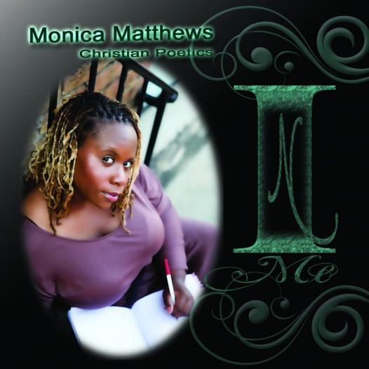 Monica Matthews' cover