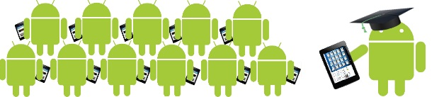 android on android classroom management and control software