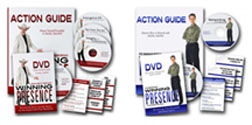 SagePresence's Business Presenters Action Kit and Networking Action Kit