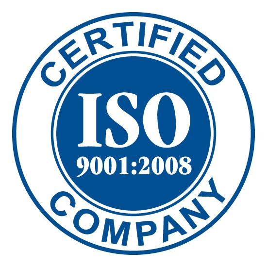 JohnsByrne is an ISO Certified Company