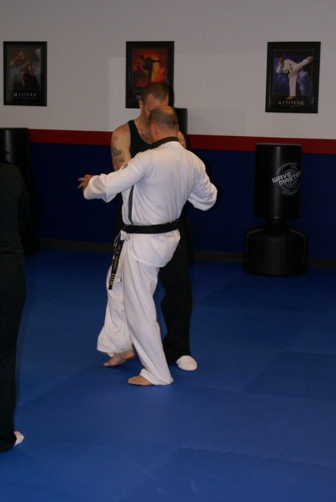 School of martial arts USA