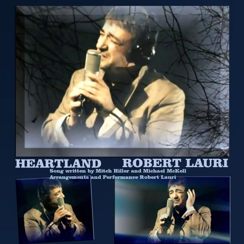 Heartland - Robert Lauri