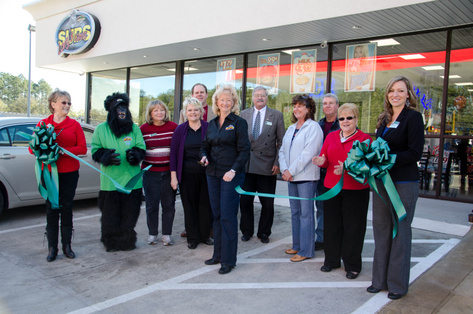 Springfield Enmark Grand Opening