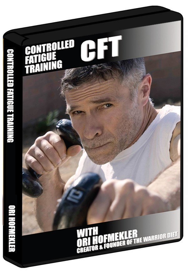 Controlled Fatigue Training DVD