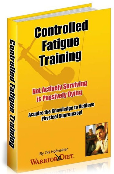 Controlled Fatigue Training Manual