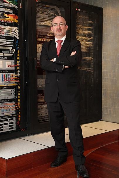 Jean-Pierre Labry of R&M