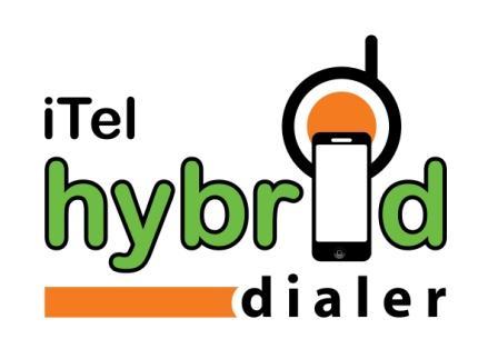 Hybrid Dialer