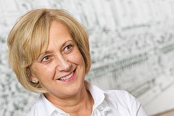 Anne Elliott, Solicitor & Marketing Partner at Latimer Hinks