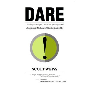 Dare by CEO Scott Weiss