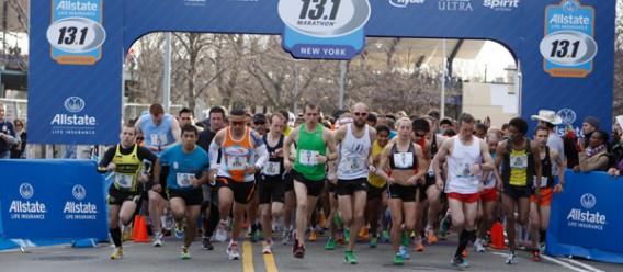 2012 NYC Start