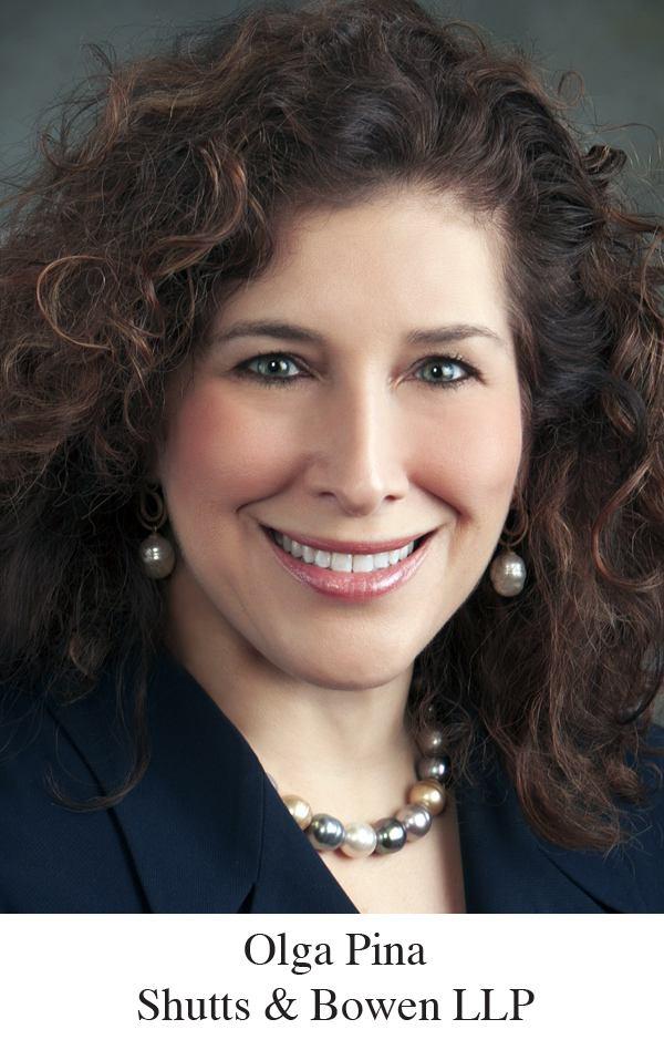 Olga M. Pina