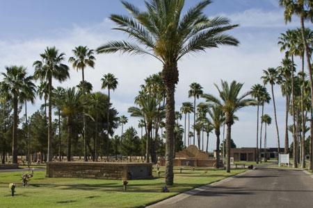 Arizona Funeral Homes