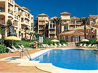 Marriotts Marbella Beach Resort Res