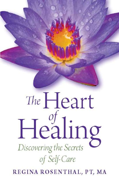 Heart of Healing Web