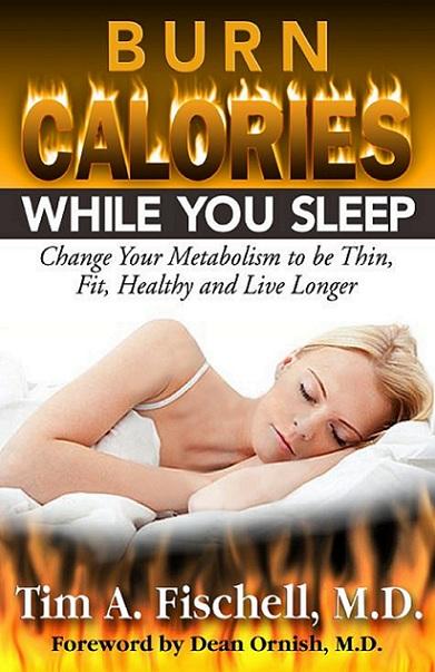 Burn Calories While You Sleep