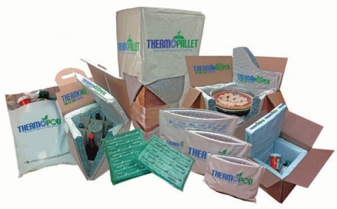 ThermoPod Products