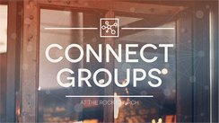 Connect Groups at The Rock Church