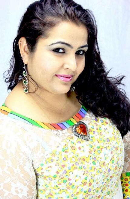 Designer Parul Aneja