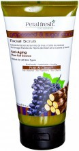 Petal Fresh Grapeseed and Sugar Cane Facial Scrub