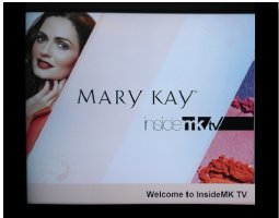 Customer success story Mary Kay