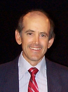 Clive Swersky, Host and Producer of Alive with Clive