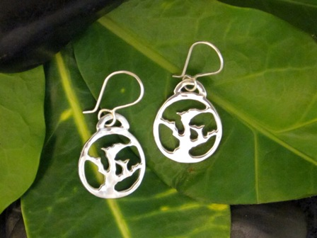 ib designs Elkhorn Collection Earrings