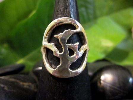 ib designs Elkhorn Collection Ring